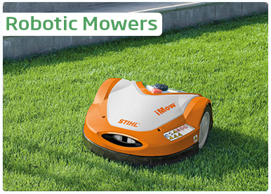 Robotic Mowers home page NEW