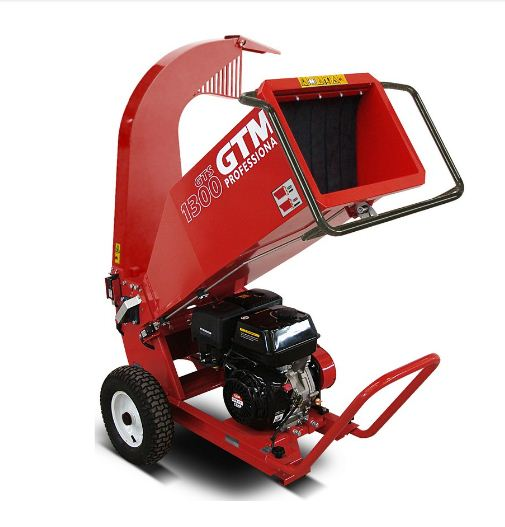 GTM CHIPPERS 13HP 389CC LONCIN ENGINE