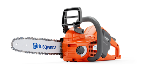 Husqvarna 535iXP Battery Chainsaw -RTC – PETERBOROUGH – GROUNDCARE